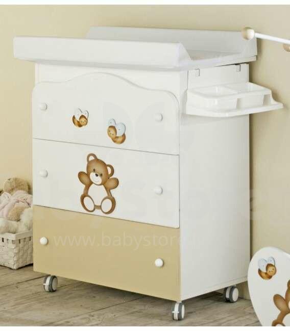 4/Moms new-born inserto bianco Royal Baby