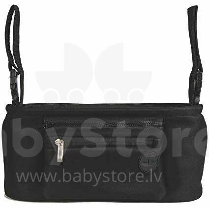18a33e3870b Fillikid Buggy Organiser Black Art.ST0005, tarvikute hoidja, organisaator  jälutuskärule