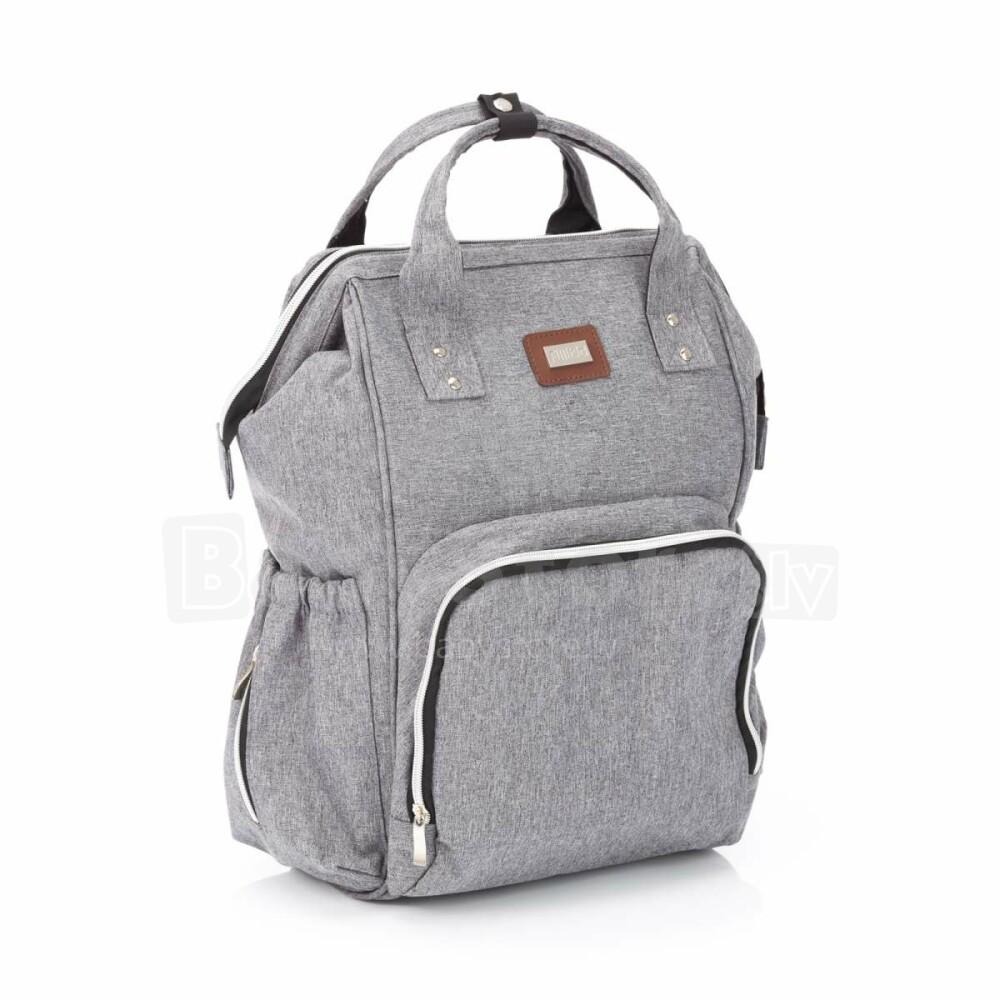 1d0bafa8f74 Fillikid Backpack Art.6303-17 Grey, seljakott emale - Catalog ...