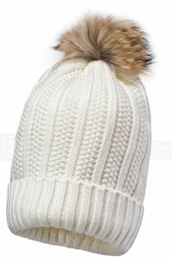fae0b377dc17 Lenne'20 Liina Art.19391C/100 Тёплая зимняя шапочка для малышей