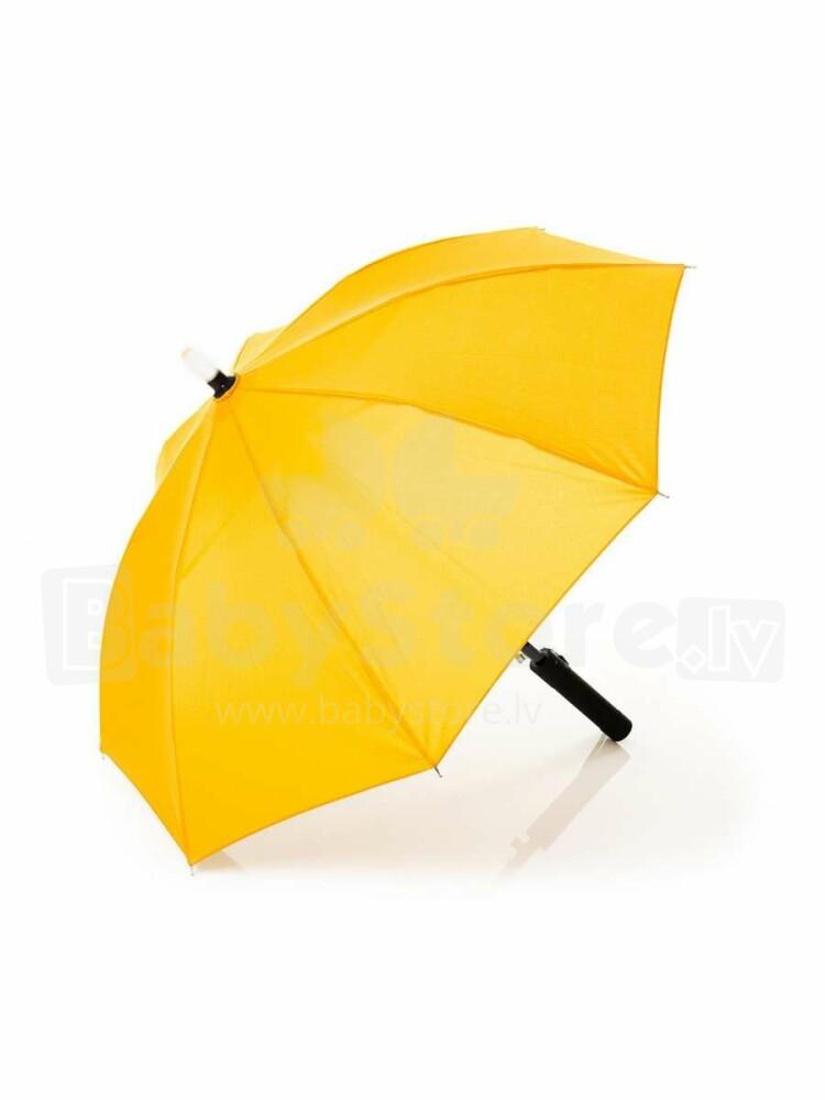 dfe6f1316f Fillikid Children's Umbrella Art.6100-08 Yellow With integrated LED  flashlight