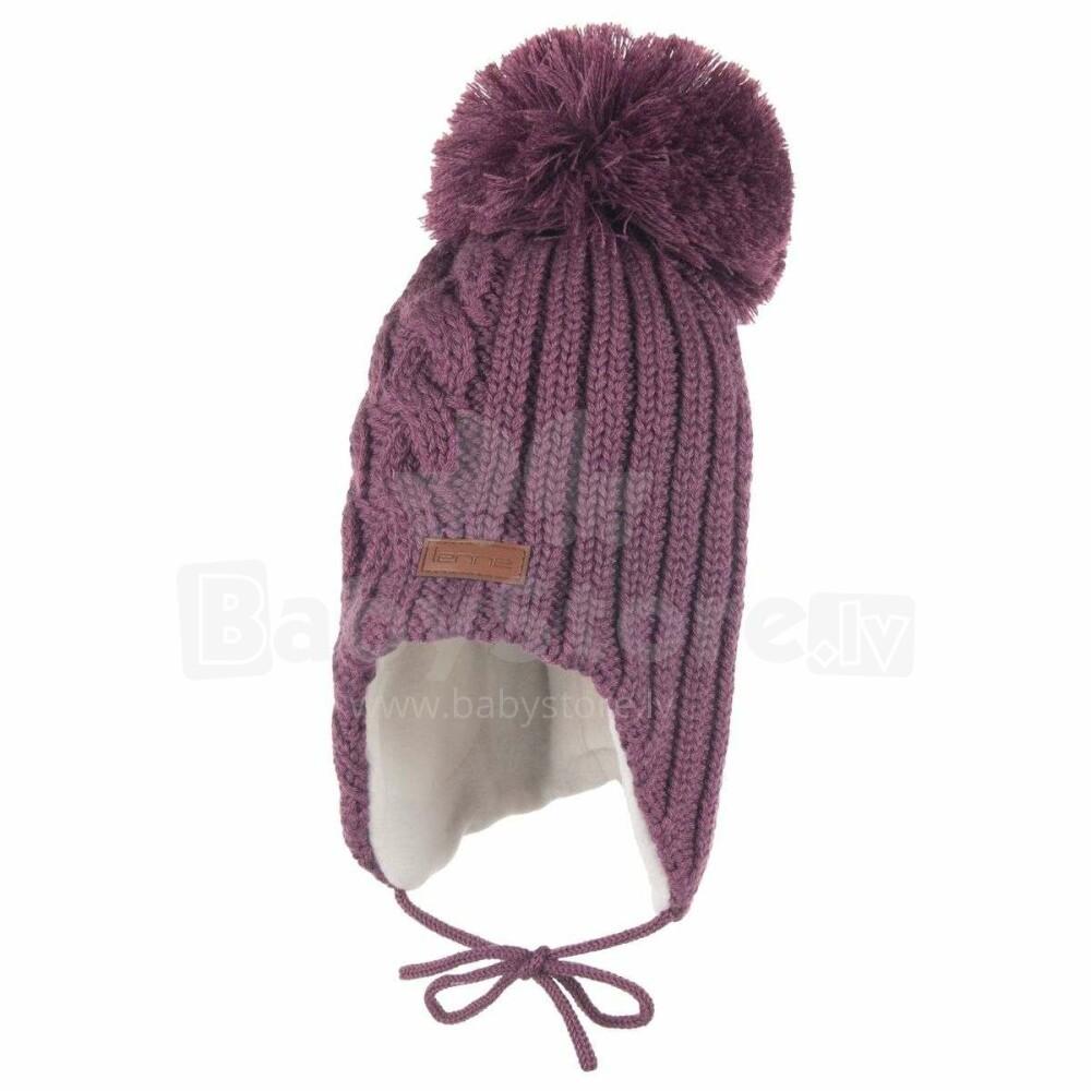 Lenne'21 Baden Art.20379/610 Тёплая зимняя шапочка для ...