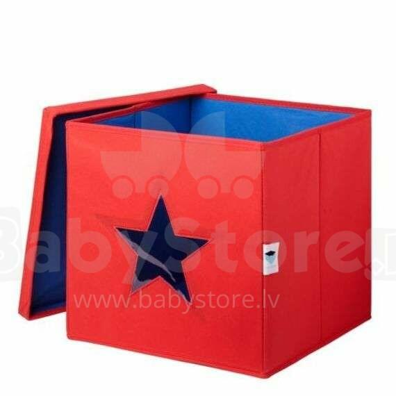d28c99c2ef5 Store It Toy Box Star Art.755027 Mänguasjade hoiukast - Catalog ...
