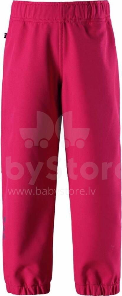 2a8712e189b Reima'18 Softshell Oikotie Art. 522235-3560 Laste püksid (92-140 cm ...