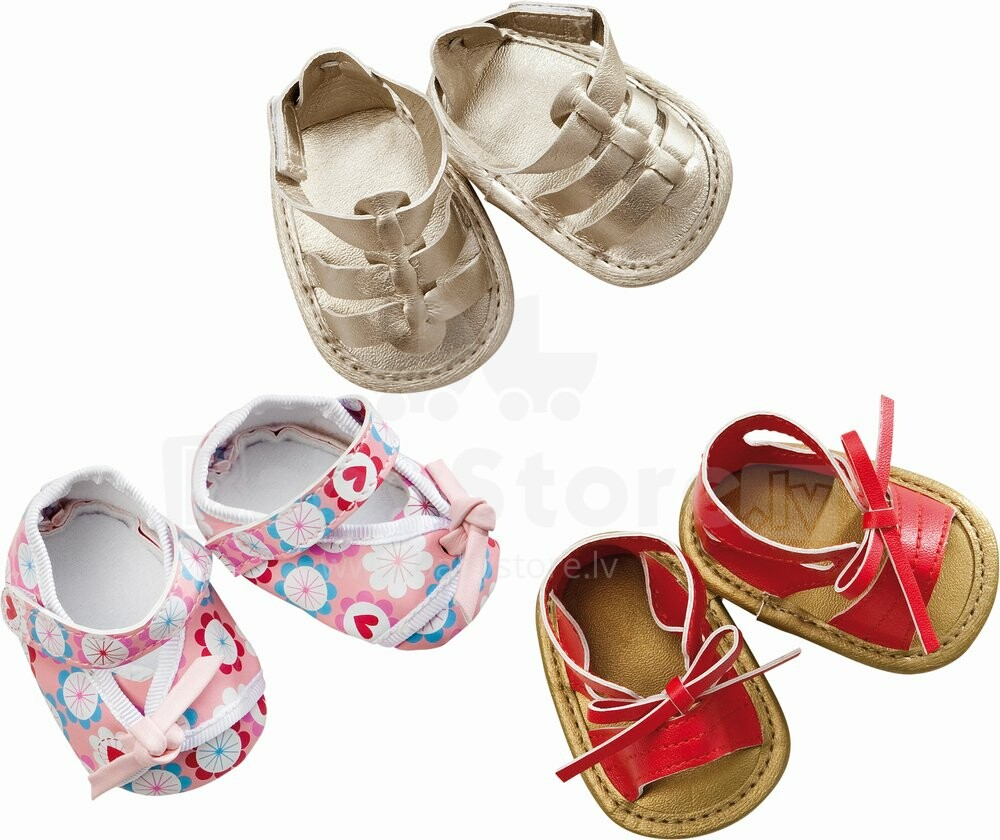 Обувь для беби бон своими руками 3