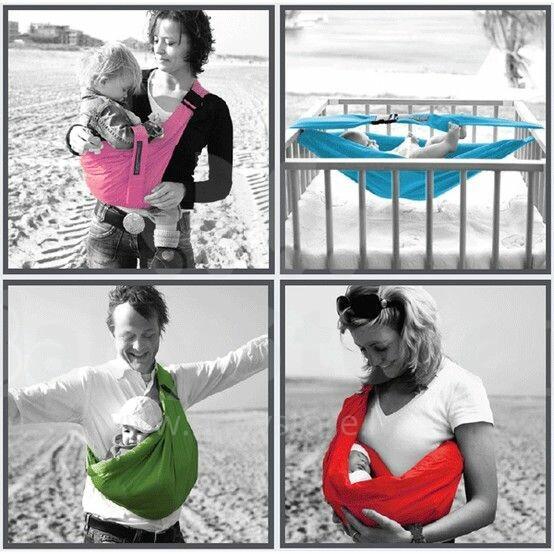 1308bffecca MiniMonkey Baby Sling 4 in 1 Black MM0009T - Catalog   Pregnancy ...