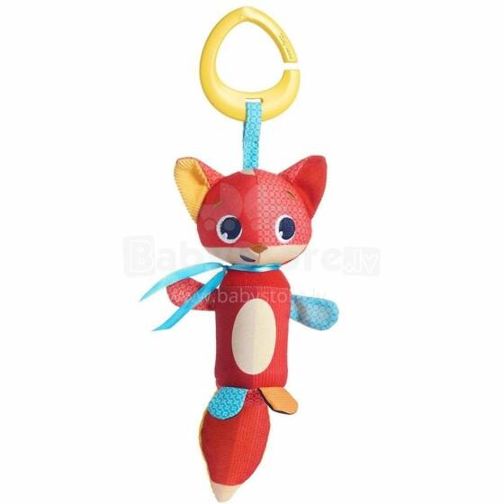 Tiny Love Fox Christopher Art.TL1113800458R Piekaramā rotaļlieta ar zvaniņu