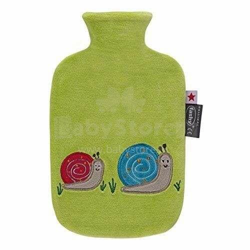 Fashy Baby Art.65202  Termofors ar ūdeni pildāms mīkstā apvalkā