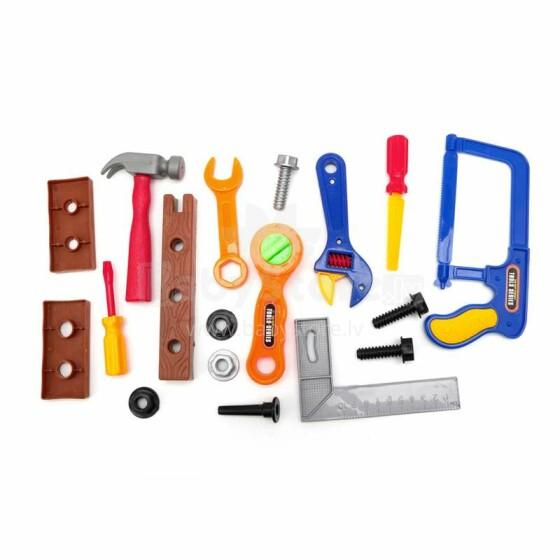 BebeBee Power Tools Art.294575 Instrumentu komplekts