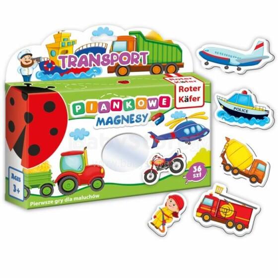 Roter Käfer RK2101-03 (Vladi Toys)