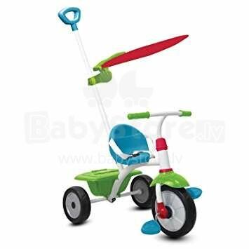 2b7a502a995 Smart Trike Fun Blue Art.1350300 Kolmerattaline jalgratas - Catalog ...