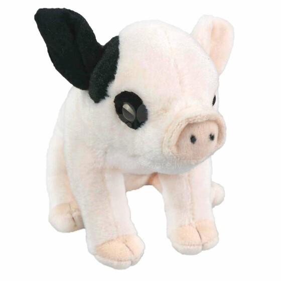 Uni Toys Art.LS1807 Mīkstā rotaļlieta Cūciņa