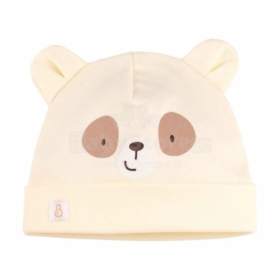 Bembi Art.SHP74-200 Mazuļu cepure 100% kokvilna
