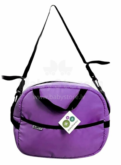 Abakus Baby Bag Art.76668 Soma ratiem