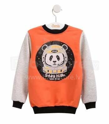 Bembi Art.DJ165-DX0 Bērnu kokvilnas džempers