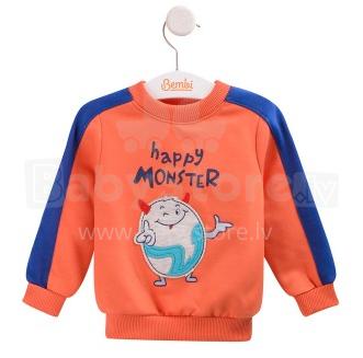 Bembi Art.DJ170-D80 Bērnu kokvilnas džemperis