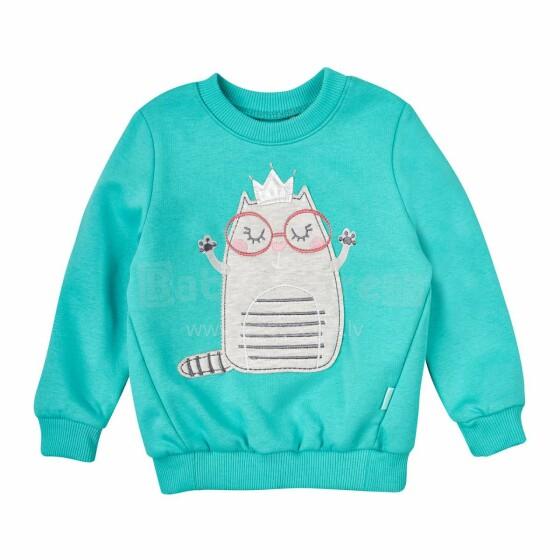 Bembi Art.DJ172-K00 Bērnu kokvilnas džemperis