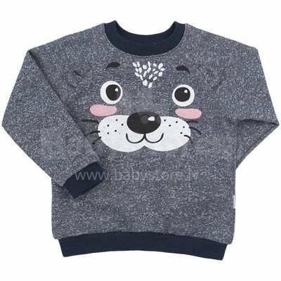 Bembi Art.DJ183-X80 Bērnu kokvilnas džemperis