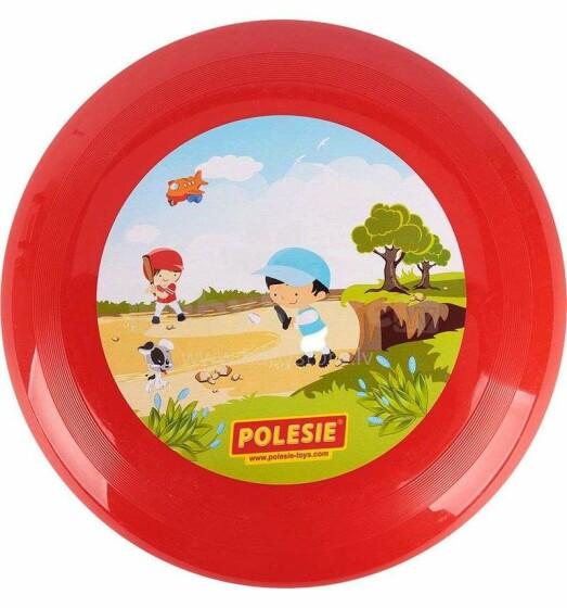 Polesie Art.2720 lidojošais šķīvis