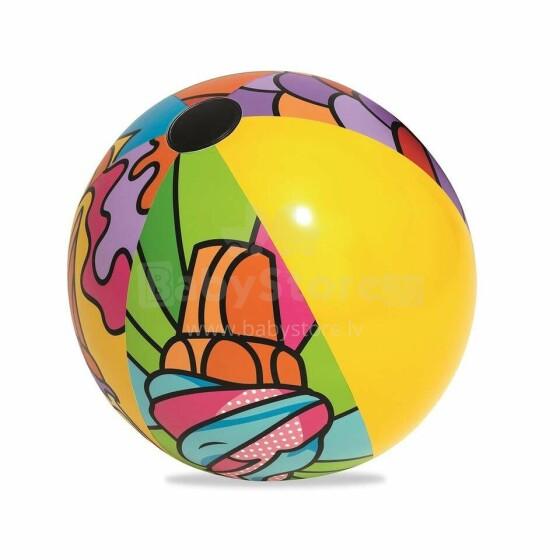Bestway Pop Art.32-31044A piepūšamā bumba, 91cm