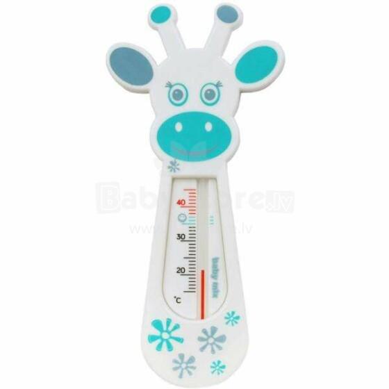 BabyMix Giraffe  Art.RA-BD19135 Termometrs ūdenim
