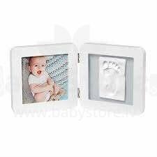 Baby Art 3601097100 -  Ramītis ar kājiņas vai rociņas nospiedumiem