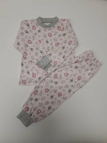 Galatex Art.45817 Bērnu kokvilnas pidžama