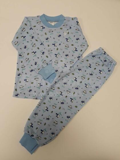 Galatex Art.45921 Bērnu kokvilnas pidžama