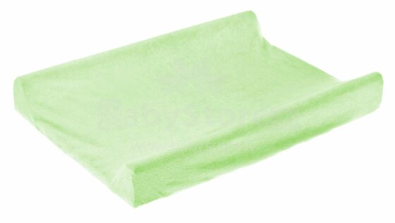 Sensillo Changing Mat Cover Art.65168 Green