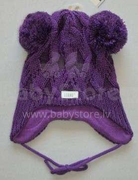 Lenne '18 Knitted Hat Jena Art.17376/362 Mazuļu siltā cepure