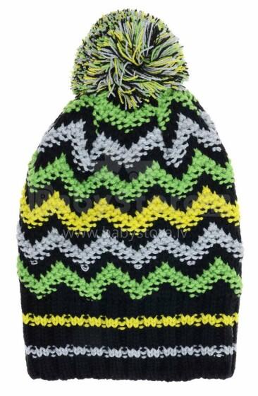 Lenne'18 Knitted Hat Tanner Art.17392A/042 Bērnu ziemas cepure (52-56 cm)