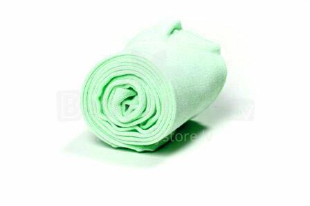Weri Spezials Art.12867 Light green Bērnu zeķubikses (Anti Allerģiskas) 56-160 izm.