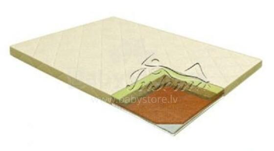 Intema Flora bērnu matracis 100x200 cm standarts