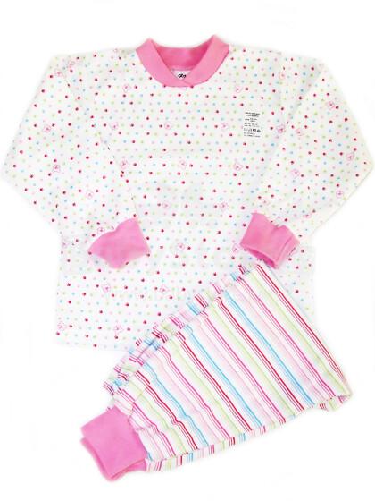 Galatex Art.5790  bērnu kokvilnas pidžama