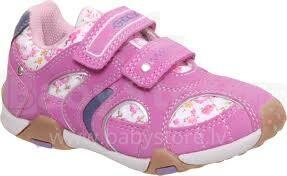 Geox Respira 2012 B1121F ekstra komportabli un ergonomski bērnu apavikomfortablas apavi