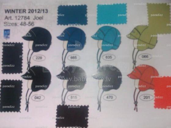 LENNE - cepure Joel art.12784 (48-56cm) krāsa 201