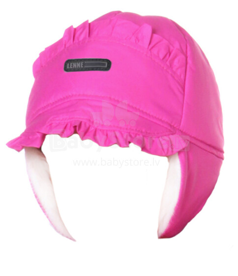LENNE '14 - Cepure NETTY art.13785 (48-56cm) krāsa 264