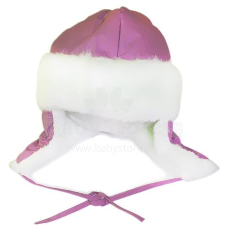 LENNE '14 - Cepure MARI art.13787 (48-56cm) krāsa 122