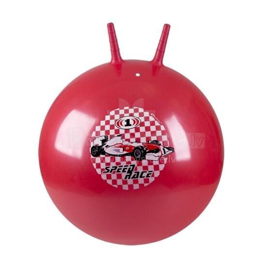 Spokey Race Ball 832463 Vingrošanas bumba 60 cm