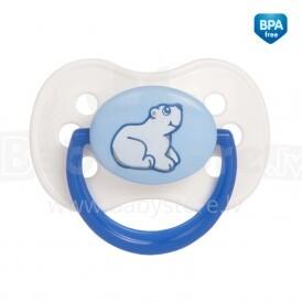 Canpol Babies 22 515 Pacifier Dental 6 18 Catalog