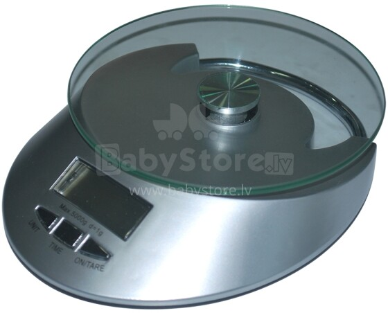 Digital ED2090 Silber  electronical scales AKS309RL