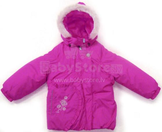 LENNE '15 Hettie 14310 Bērnu siltā ziemas termo jaciņa [jaka] (80-98cm) krāsa:271