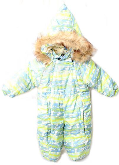 Huppa'15 Keira Bear 3192BW Silts ziemas termo kombinezons (92,98cm) krāsa: 247