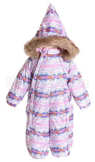 Huppa'15 Keira Bear 3192BW Silts ziemas termo kombinezons (68,74,92cm) krāsa: 203