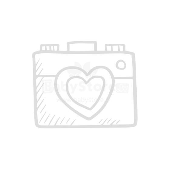 Yo!Baby STA+ZAP Kokvilnas Zeķes ar papēdīti (S, M, L)