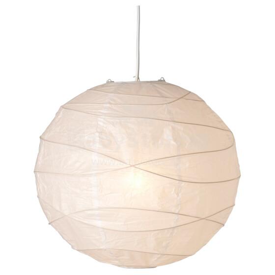 Made in Sweden Regolit Art.701.034.10 Karināmās griestu lampas abažūrs