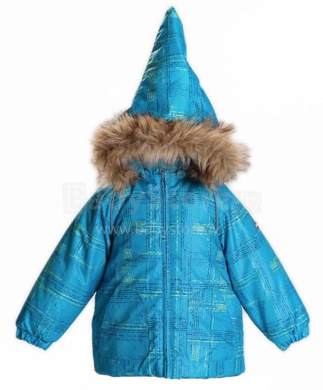 Huppa'15 Virgo 1721BW00 Siltā ziemas termo jaka (86-104cm) krāsa: 376