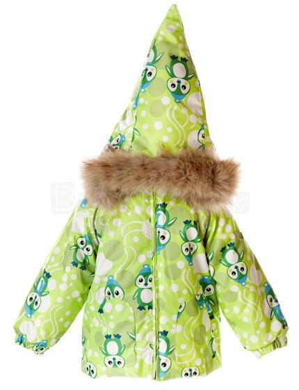 Huppa'15 Virgo 1721BW00 Siltā ziemas termo jaka (92,98cm) krāsa:647