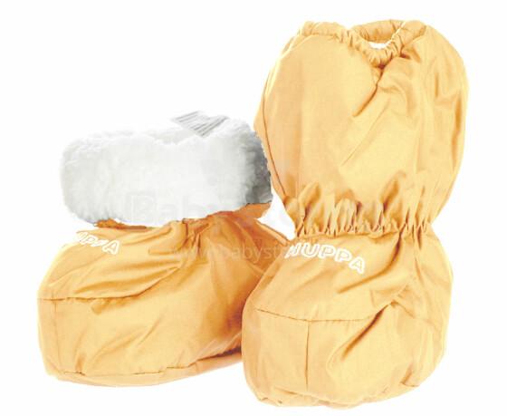 Huppa'15 Brook 8701AW/062 Ziemas mazuļu termo zābaciņi [viens izmērs]