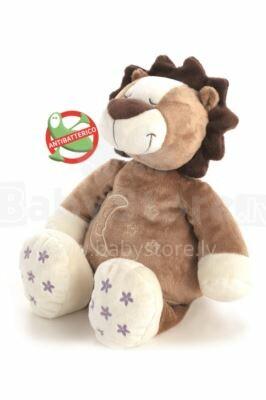 Nuvita Dudini 3 Leo the Lion Art. 6003 Antibakteriāla plīša rotaļlieta